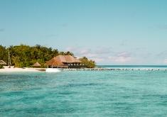Eriyadu Island Resort & Spa, Maldivi - potapljanje