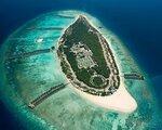Siyam World, Last minute Maldivi