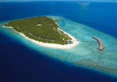 Filitheyo Island Resort, Maldivi - All Inclusive