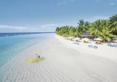 Kurumba Maldives, Maldivi - All Inclusive