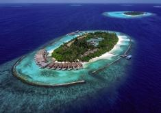 Amaya Kuda Rah, Maldivi - All Inclusive