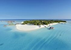 Velassaru Maldives, Maldivi - All Inclusive