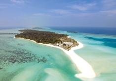 Sun Island Resort & Spa, Maldivi - hotelske namestitve