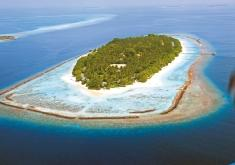 Royal Island Resort & Spa, Maldivi - All Inclusive