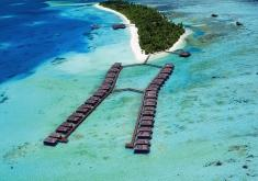 Medhufushi Island Resort, Maldivi - All Inclusive