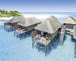 Meeru Island Resort & Spa, Last minute Maldivi