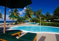 Equator Village, Maldivi - All Inclusive