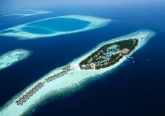 Vilamendhoo Island Resort & Spa, Maldivi - All Inclusive