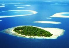 Biyadhoo Island, Maldivi - All Inclusive