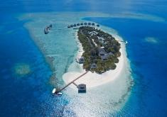Adaaran Club Rannalhi, Maldivi - All Inclusive