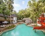Soneva Fushi, Maldivi - potapljanje