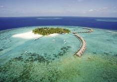 Thulhagiri Island Resort & Spa, Maldivi - First Minute