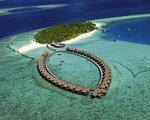 Sun Aqua Vilu Reef, Maldivi - za družine