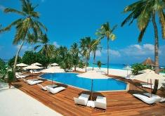 Safari Island Resort & Spa, Maldivi - hotelske namestitve