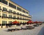 Hulhule Island, Maldivi - hotelske namestitve