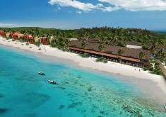 The Barefoot Eco, Maldivi - hotelske namestitve