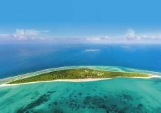 Hondaafushi Island Resort, Maldivi - All Inclusive
