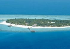 Kihaa Maldives, Maldivi - All Inclusive