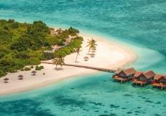 Furaveri Island Resort & Spa, Maldivi - All Inclusive