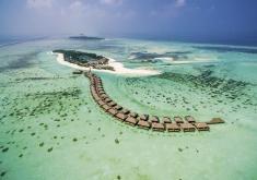 Cocoon Maldives, Maldivi - za družine