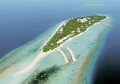 Dhigali Maldives, Maldivi - All Inclusive