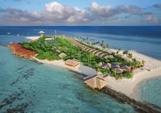 Dhigufaru Island Resort, Last minute Maldivi