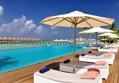 Mercure Maldives Kooddoo Resort, Maldivi - All Inclusive