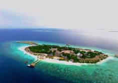 Kudafushi Resort & Spa, Maldivi - All Inclusive