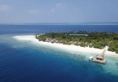 Dreamland The Unique Sea & Lake Resort / Spa, Maldivi - All Inclusive