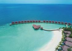 Grand Park Kodhipparu, Maldivi - All Inclusive