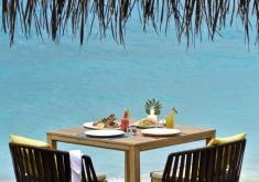 Fushifaru Maldives, Maldivi - All Inclusive