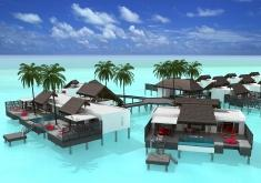 Emerald Maldives Resort & Spa, Last minute Maldivi
