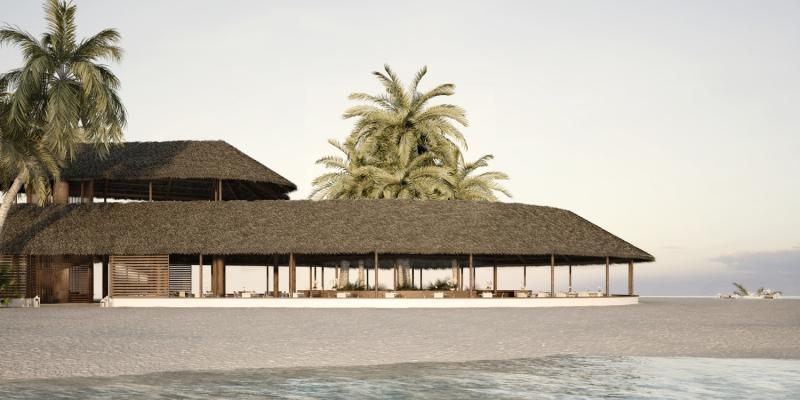 Cinnamon Velifushi Maldives, Maldivi 3