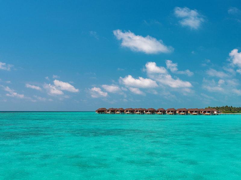 Varu By Atmosphere, Maldivi 1