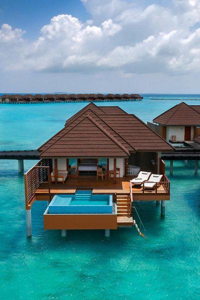 Varu By Atmosphere, Maldivi 4