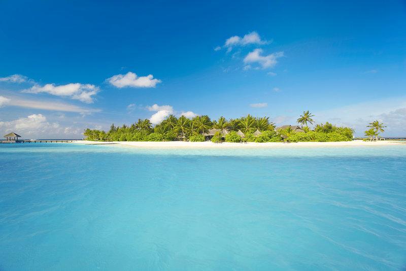 Naladhu Private Island Maldives, Maldivi 1