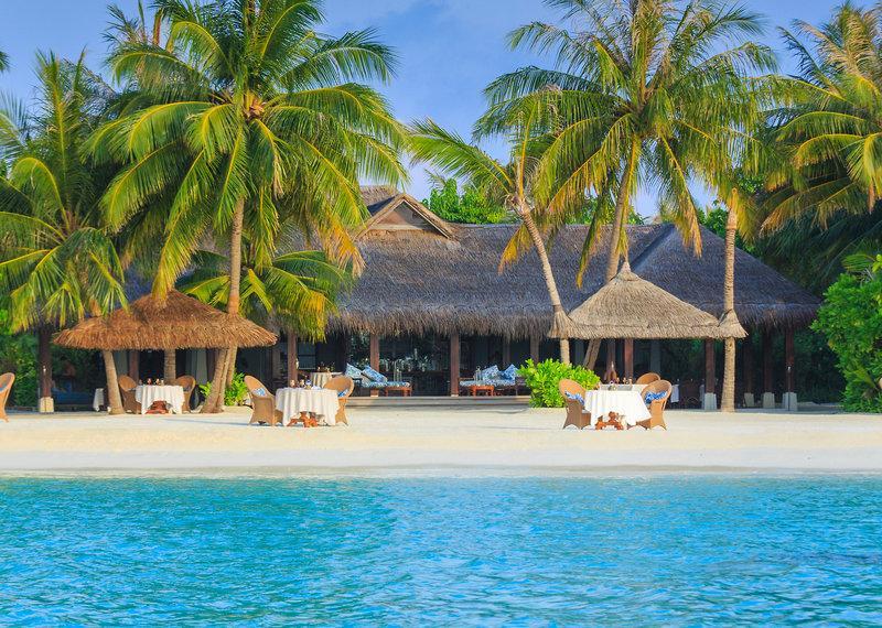 Naladhu Private Island Maldives, Maldivi 5