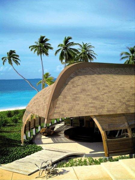 Park Hyatt Maldives Hadahaa, Maldivi 4