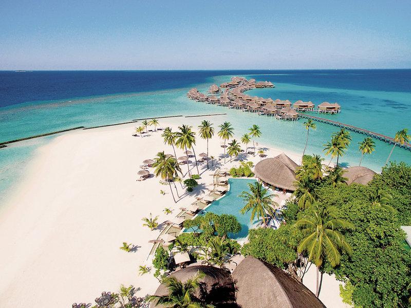 Constance Halaveli Maldives, Maldivi 3