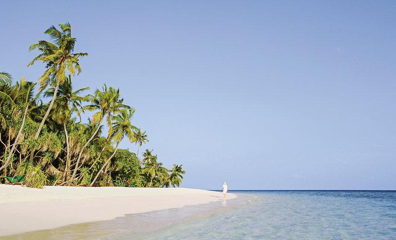 Coco Palm Dhuni Kolhu, Maldivi 1