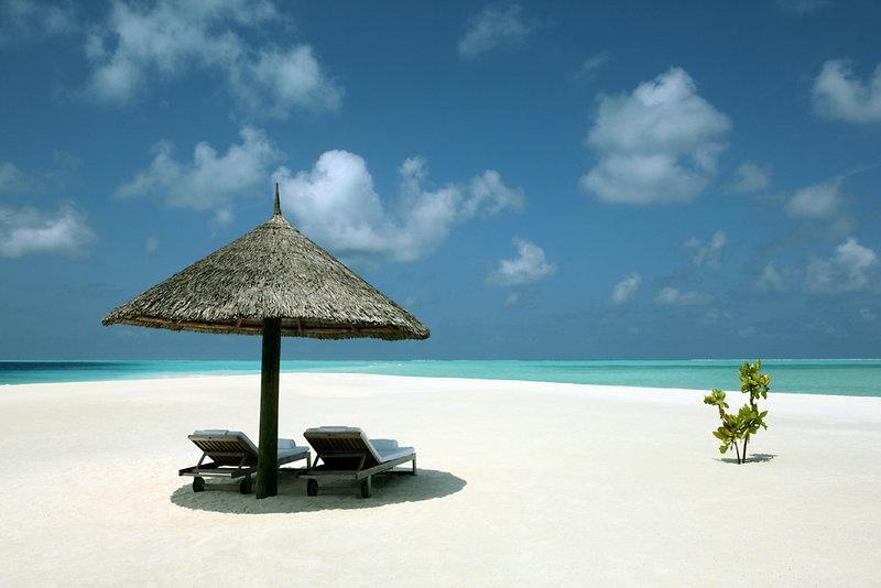 Como Cocoa Island, Maldivi 2