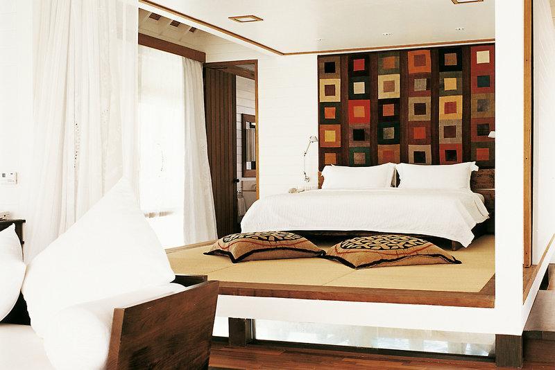Como Cocoa Island, Maldivi 4