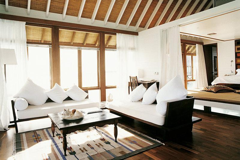 Como Cocoa Island, Maldivi 5