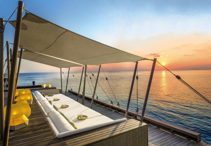 W Maldives, Maldivi 4