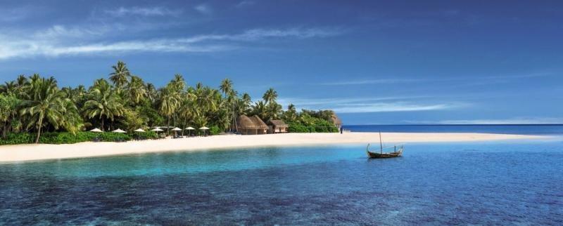 W Maldives, Maldivi 5