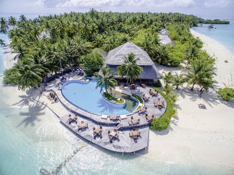 Filitheyo Island Resort, slika 1