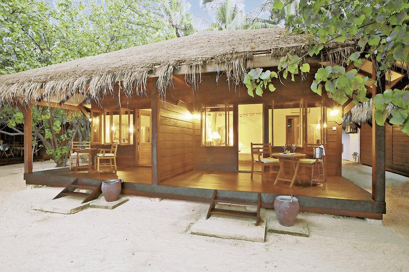 Filitheyo Island Resort, slika 4