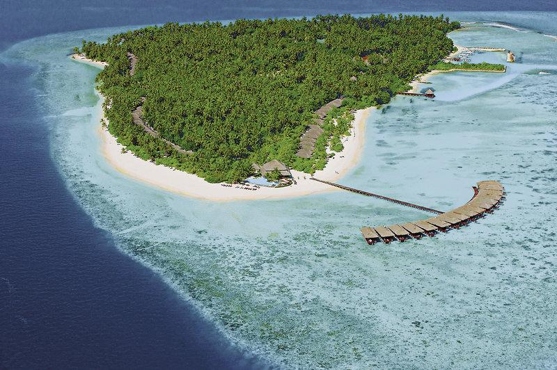 Filitheyo Island Resort, slika 5