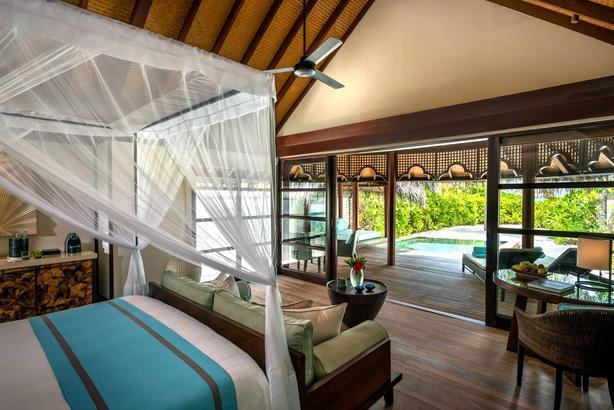 Four Seasons Resort Maldives At Kuda Huraa, Maldivi 2