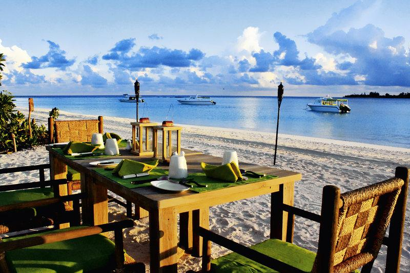 Six Senses Laamu, Maldivi 2